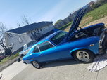 1971 Chevrolet Nova SS  for sale $28,500