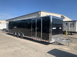 Loaded aluminum new 32 foot Bravo for Sale $34,500