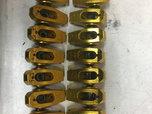 2 sets of Crane Gold rocker arms (16 per set) 1.7 ratio $175  for sale $175