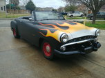 1952 Dodge Hot Rod Convertible  for sale $7,500