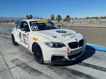 BMW M235iR   for sale $85,000