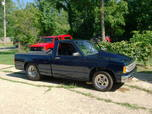 1986 S10 Drag Truck  for sale $20,000