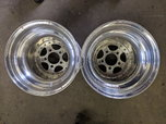 Bogart Force 5 Racing Wheels  for sale $649