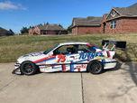 E36 S52 GTS2 Racecar  for sale $29,000