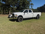 2011 Ram 2500  for sale $15,000