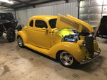 1936 Ford 5 Window  for sale $49,500
