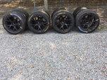 BC Forged Wheels GM Camaro
