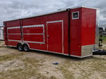 8.5x28TA Portable Office/HeadQuarters for Sale $19,999