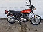 1973 kawasaki Z1  for sale $9,600