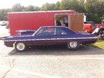 mopar 1969 dodge dart drag car  for sale $22,000