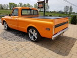 1968 Chevrolet C-10 Protouring New Resto Build!