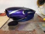 RJ Racecars/Quartermax NHRA Mach 5 Hood Scoop  for sale $250