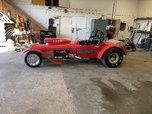 1927 brogie roadster