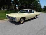 1968 Chevrolet Biscayne  for sale $85,000