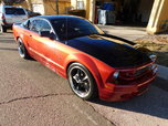 2007 Ford Mustang  for sale $34,000