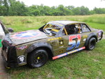 Unique Race Car  for sale $16,000