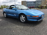 1993 Toyota MR2  for sale $7,950