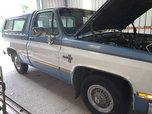 1984 Chevrolet C10  for sale $16,000