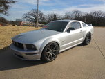 2007 Ford Mustang  for sale $38,500