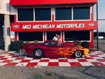 58 Corvette Top Sportsman