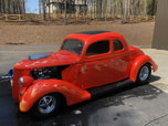 1936 Ford 5 Window  for sale $29,500