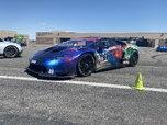 2015 Lamborghini Huracan Super Trofeo  for sale $110,000