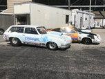 Vega wagon full tube chassis  for sale $22,500