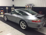 2003 Porsche 911 Targa - Reduced Again!