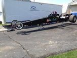 "235"" super comp bracket dragster turnkey   for sale $27,000"