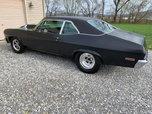 1972 Procharged Small Tire Street/Race Nova  for sale $36,000