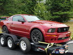 2005 Mustang Gt, modified  for sale $27,000