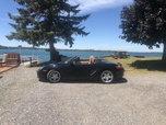 2005 Porsche Boxster  for sale $22,500