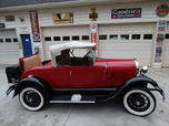 1929 Ford Model A  for sale $16,900