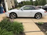 1999 Porsche 911  for sale $18,900