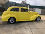 1939 Chevrolet 5 Window  for sale $33,000