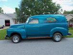 1947 Chevy Panel