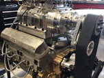 340/383ci stroker blower engine   for sale $14,000