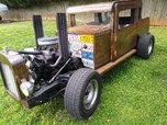 1932  Custom wood car  for sale $10,000