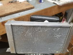 AFCO RADIATOR  for sale $150
