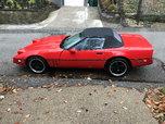 1987 Chevrolet Corvette  for sale $3,500