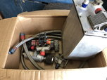 Barnes Dry Sump System  for sale $800