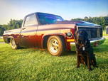 Real Nice 84 Chevy Truck  for sale $16,900