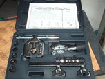 snap-on  double flaring tool kit  for sale $80