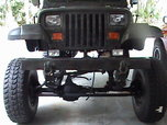 1989 Jeep Wrangler  for sale $3,000