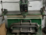 Rottler Boring Machine  for sale $9,800