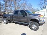 2002 Ford F-350 Super Duty  for sale $28,500