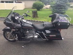 Harley Davidson Road Glide Touring  for sale $9,000