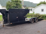 Open Trailer  for sale $3,650