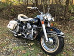 1958 Harley-Davidson FLH DUO-GLIDE  for sale $13,000