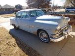 1953 Pontiac Chieftain  for sale $15,000